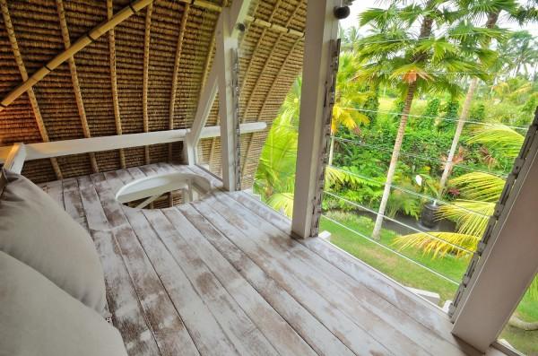 Jendela di Bali