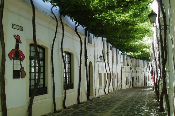 Χερέθ- Ισπανία
