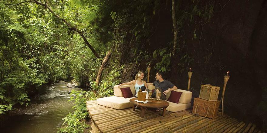 Hotel Ubud Hanging Gardens, Ινδονησία