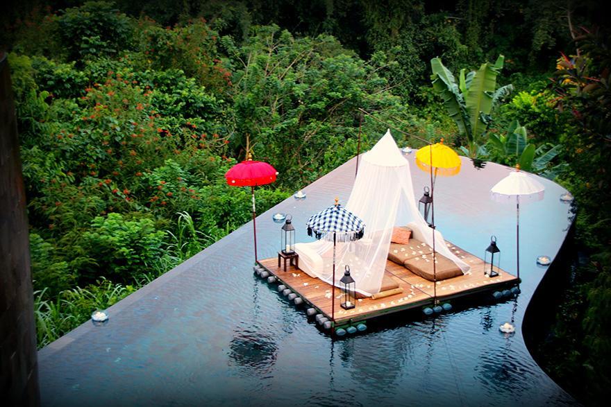 Hotel Ubud Hanging Gardens, Ινδονησία-3