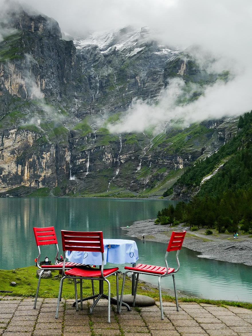 Hotel-Restaurant Öschinensee, Ελβετία