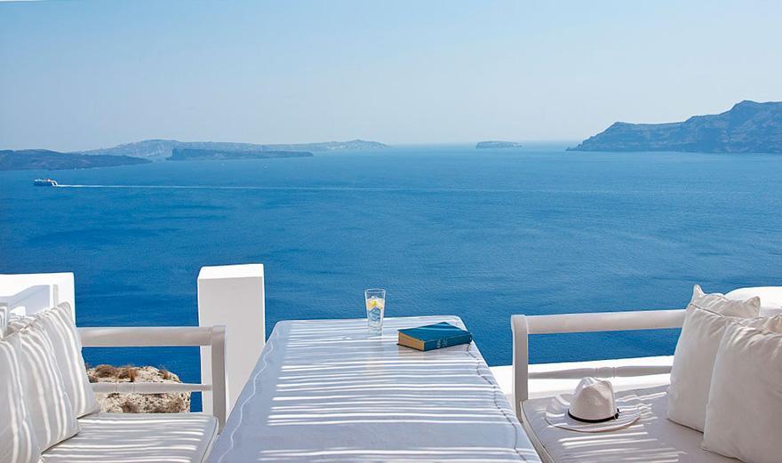 Katikies Hotel, Οία, Σαντορίνη, Ελλάδα -2