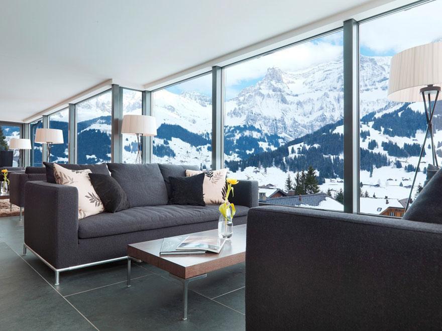 The Cambrian Hotel, Adelboden, Ελβετία-2