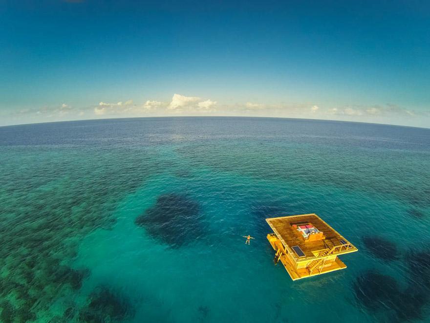 The Manta Resort, Ζανζιβάρη-2