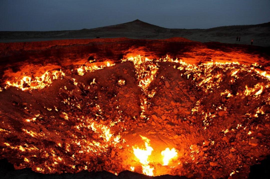 9-Τουρκμενιστάν, Ασία