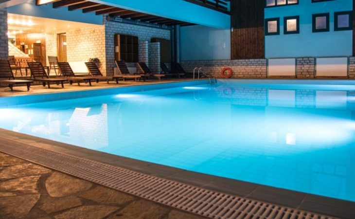 5* AVARIS Hotel – Καρπενήσι