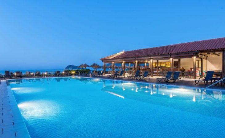 5* Galaxy Beach Resort – Ζάκυνθος, Λαγανάς