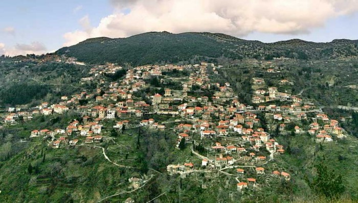 Μέρη διαμάντια 2μιση ώρες από την Αθήνα