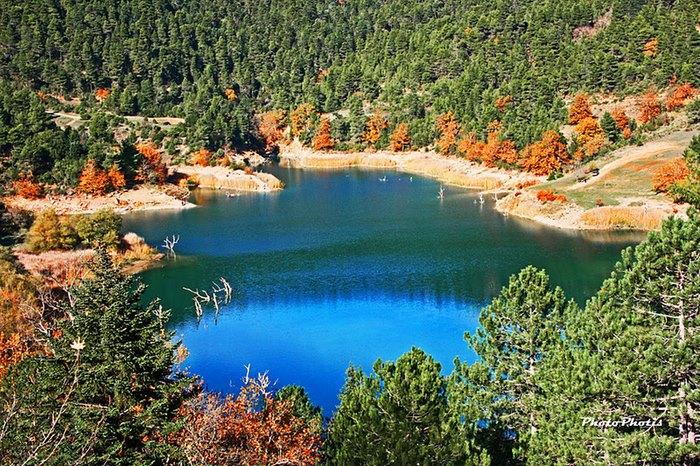 Δεν χρειάζεται να ψάξεις πολύ.. Ο παράδεισος υπάρχει και βρίσκεται μόλις 2 ώρες από την Αθήνα!