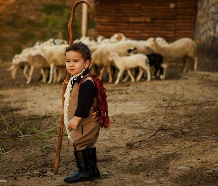 Ζωή στο χωριό: 31 αριστουργηματικές φωτογραφίες που σε γεμίζουν νοσταλγία