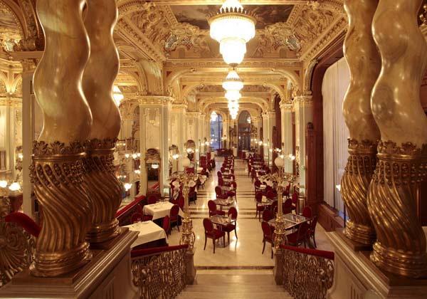 tilestwra.gr - Τα 10 ωραιότερα cafes στον κόσμο!