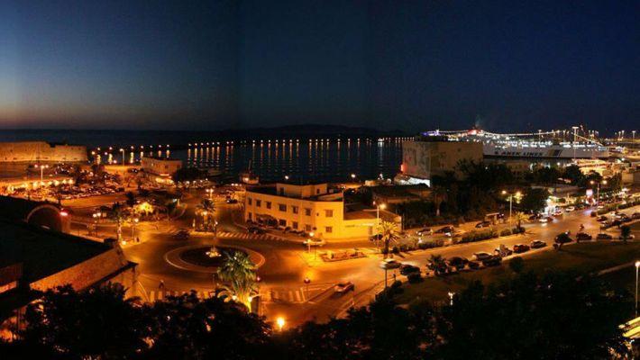 Εκτός απ' την Αθήνα: Η ιδανική πόλη της Ελλάδας για να μείνεις