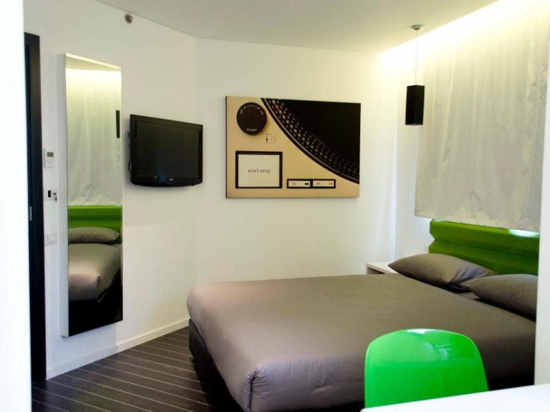 130 Rock Apartments Τελ Αβίβ