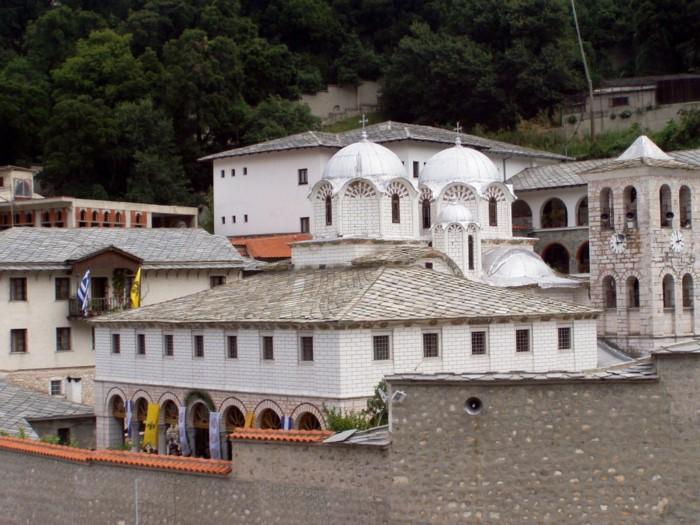 Το αρχαιότερο μοναστήρι στην Ελλάδα με την θλιβερή ιστορία