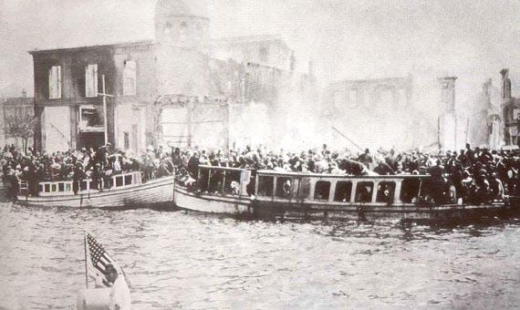 Σμύρνη 1922: Συγκινητικό βίντεο-ντοκουμέντο βρέθηκε μετά από 86 χρόνια