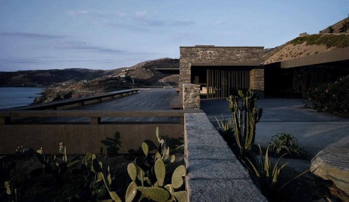 Το απίθανο σπίτι στην Κέα. Ασύγκριτη πολυτέλεια και θέα που κόβει την ανάσα!
