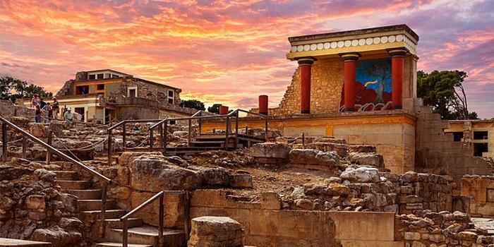 Εξωπραγματική Κρήτη: 10 μέρη που νομίζεις ότι βρίσκονται σε άλλον πλανήτη