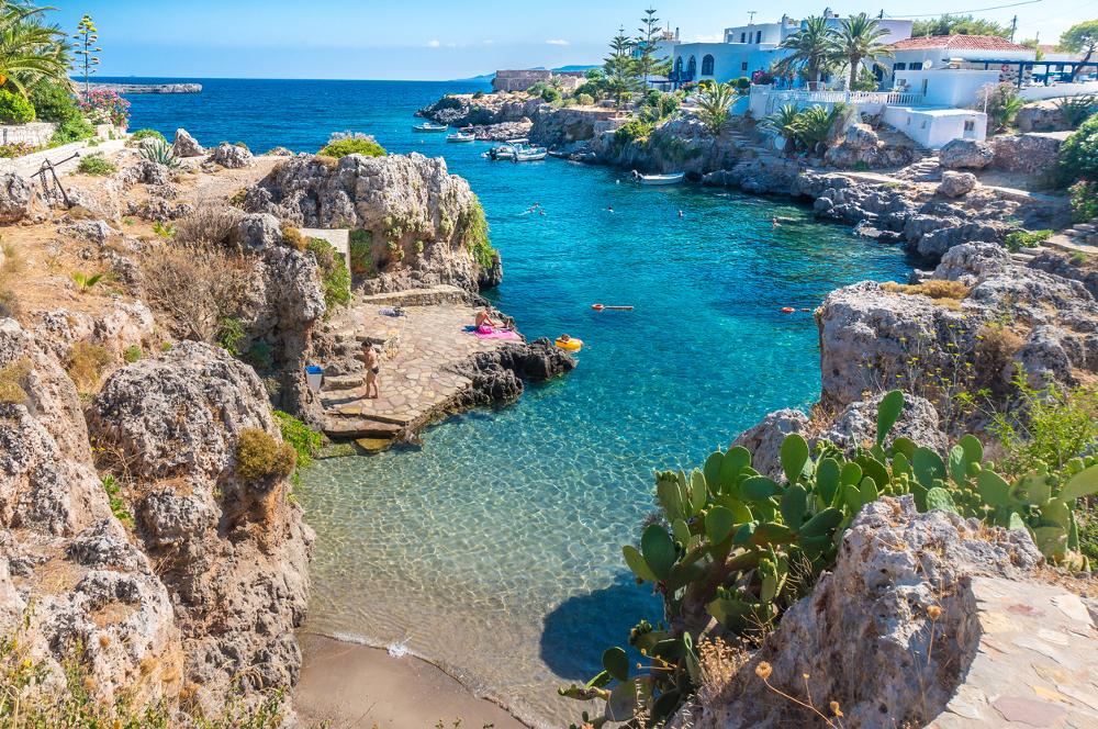 Φτηνό, ήσυχο, ασφαλές: Το νησί με τις καλύτερες τιμές που θα είναι η νο1 επιλογή των Ελλήνων φέτος το καλοκαίρι (Pics)