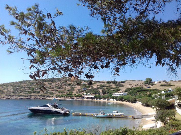 Μέχρι πέρυσι δεν το προτιμούσε κανείς: Γιατί φέτος όλοι σκέφτονται να πάνε σ' αυτό το νησί το καλοκαίρι;