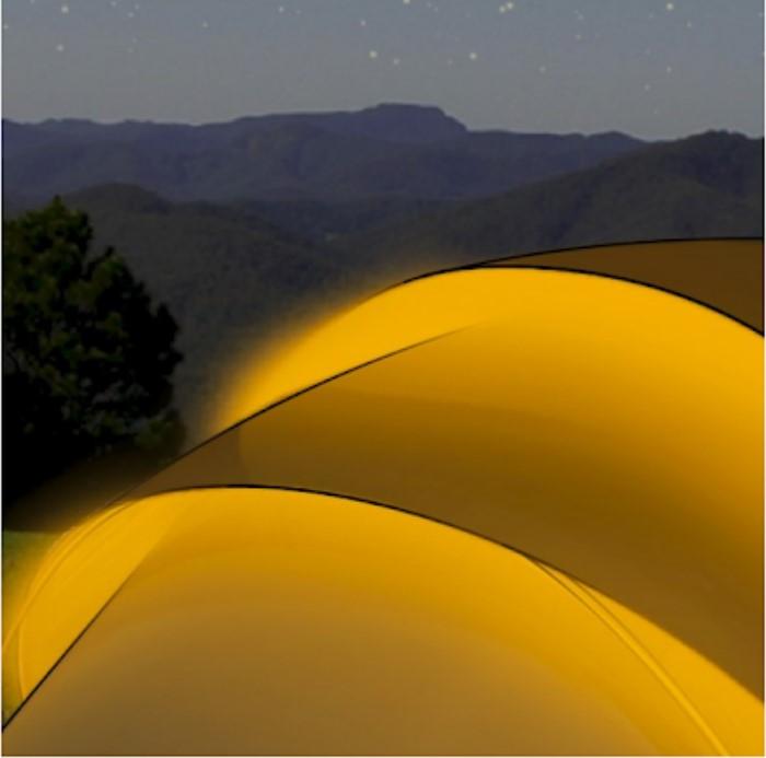 Ο άρχοντας του κάμπινγκ: Ήρθε η ηλιακή σκηνή που σου παρέχει ρεύμα όπου και αν βρίσκεσαι