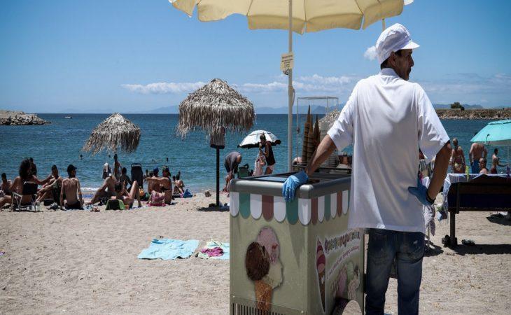 Το πιο καυτό το φετινό καλοκαίρι – Πόσο θα κρατήσουν και που θα φτάσουν οι υψηλές θερμοκρασίες