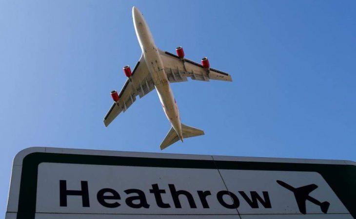 Βρετανοί τουρίστες: Χωρίς καραντίνα οι Βρετανοί που έρχονται στην χώρα
