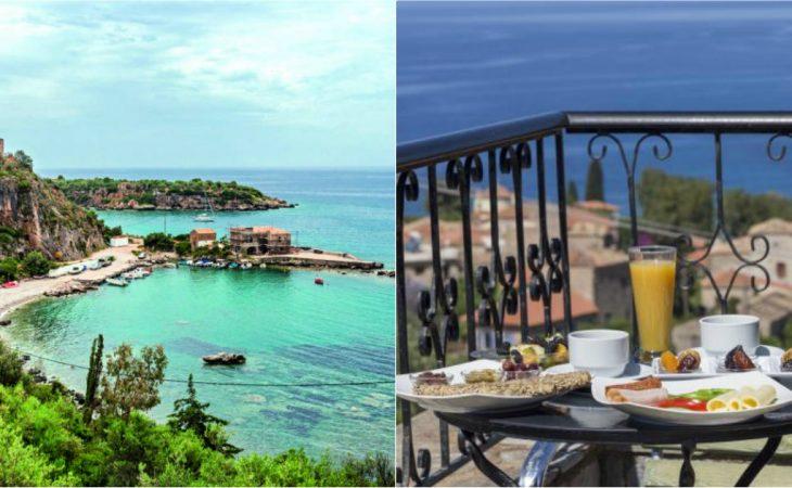 Καρδαμύλη: Τα πάντα για τον πιο ψαγμένο καλοκαιρινό προορισμό