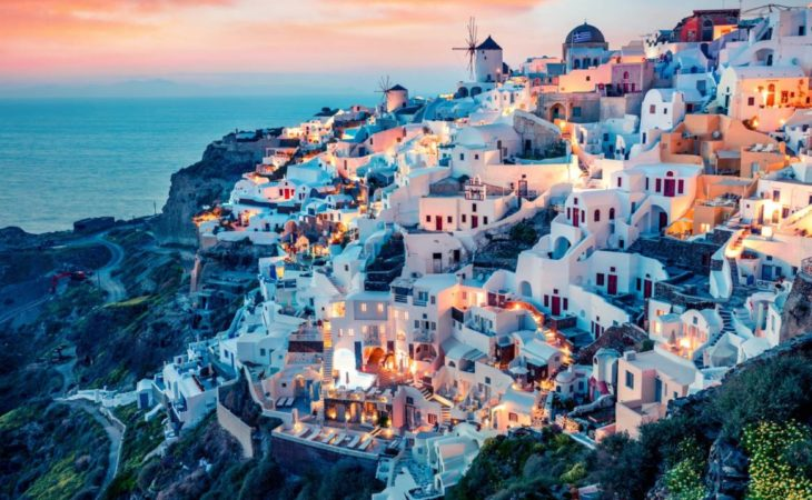 Η Μύκονος αντέχει! Και όμως αυτό το νησί έχει τη μεγαλύτερη πτώση τζίρου στην Ελλάδα λόγω κορωνοϊού