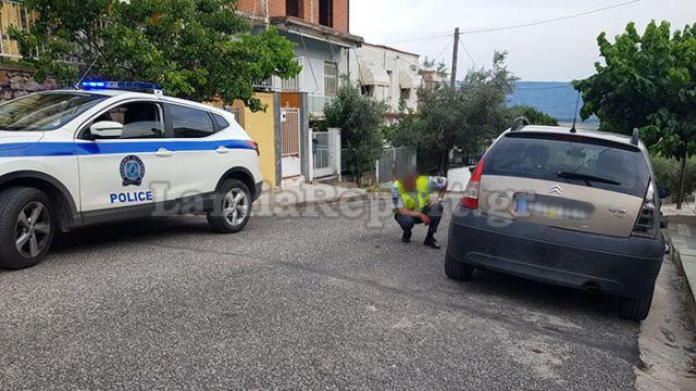Λαμία: Αυτοκίνητο παρέσυρε 5χρονο αγοράκι - ΦΩΤΟ
