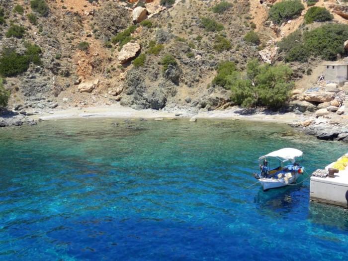 Γαύδος: Γνωρίστε το νησάκι που είναι στα 10 ομορφότερα κρυμμένα νησιά στον κόσμο