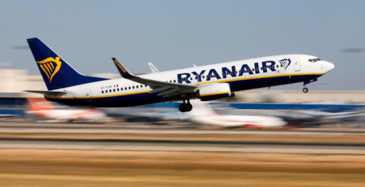 Ryanair Ανακοίνωση: Έκτακτη ανακοίνωση για τους ταξιδιώτες και την καραντίνα