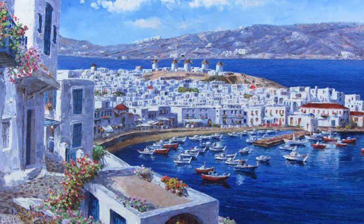 Safe Mykonos : Η τεχνολογία σώζει τον τουρισμό με πανέξυπνο τρόπο