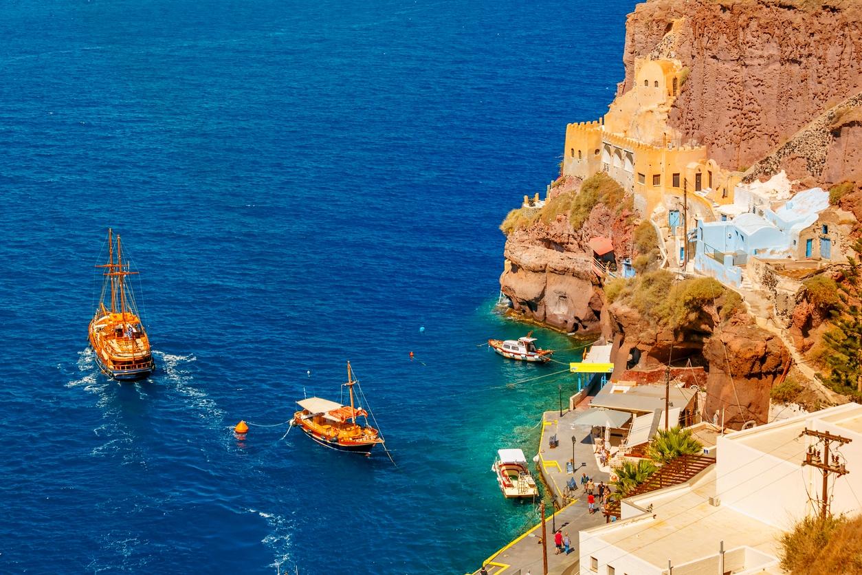 Είσαι χωρισμένος: Αυτά είναι τα 2 νησιά που αν πας διακοπές θα βρεις σίγουρα ταίρι!