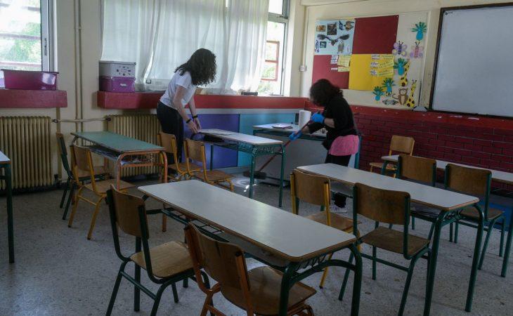 Ξάνθη: Θετικός στον κορονοϊό δάσκαλος - Κλείνουν για δέκα μέρες 4 σχολεία