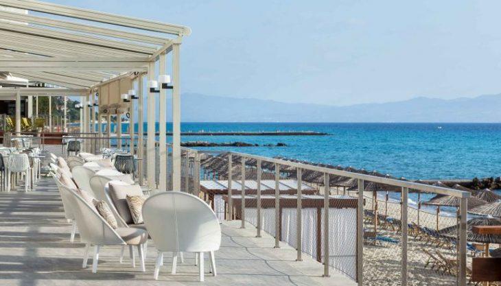 Χαλκιδική προσφορά: 4* ξενοδοχείο στη Χαλκιδική με ημιδιατροφή με 70€