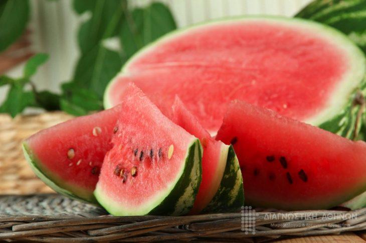 Καρπούζι: 6 οφέλη έχει το καρπούζι για την υγεία