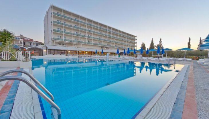 Εύβοια Προσφορά: 4* ξενοδοχείο με φαγητό δωρεάν μόνο 60€ τη μέρα