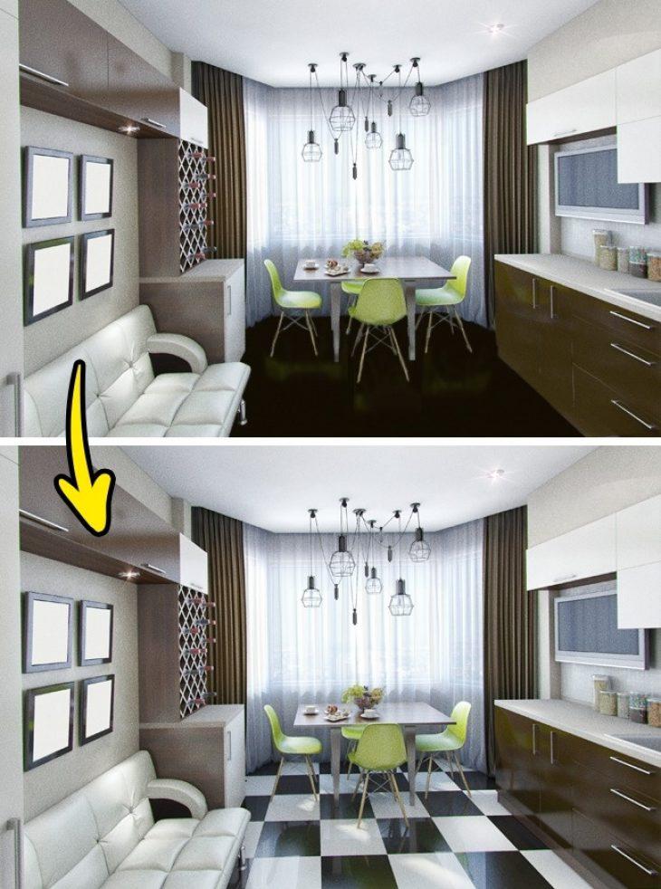 5 ιδέες διακόσμησης για όσους θέλουν να ανεβάσουν το σπίτι τους επίπεδο