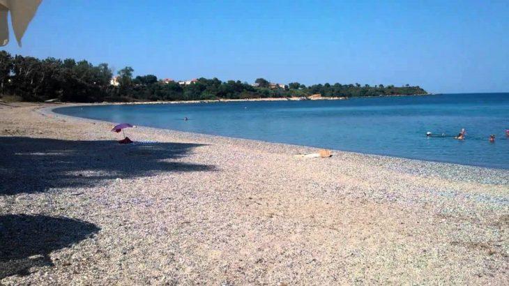 Μονολίθι Πρέβεζας: Γνωρίστε τη μεγαλύτερη παραλία άμμου στην Ευρώπη