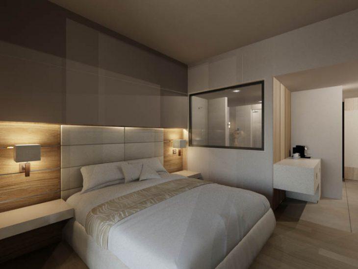 Miraggio: Το μεγαλύτερο και πιο πολυτελές ξενοδοχείο στην Ελλάδα κόστισε 120 Εκατομμύρια Ευρώ. (Εικόνες)