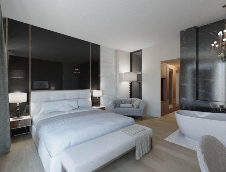 Miraggio: Το μεγαλύτερο και πιο πολυτελές ξενοδοχείο στην Ελλάδα