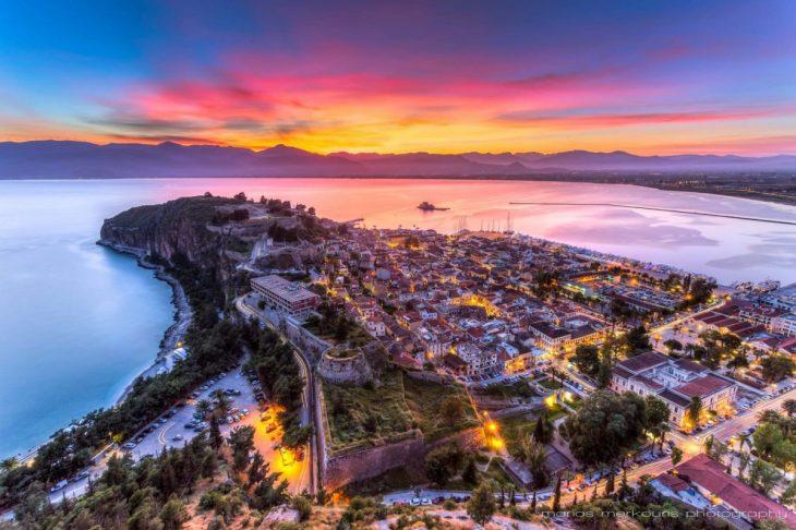 5 προορισμοί κοντά στην Αθήνα για το ΣΚ με μπάτζετ κάτω από 50 ευρώ τη μέρα