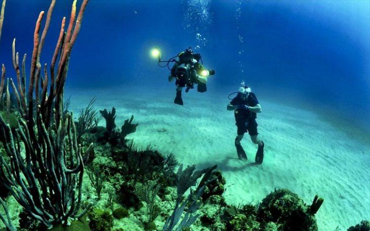 Αλόννησος: Ανοίγει 1η Αυγούστου το πρώτο υποβρύχιο Ελληνικό μουσείο