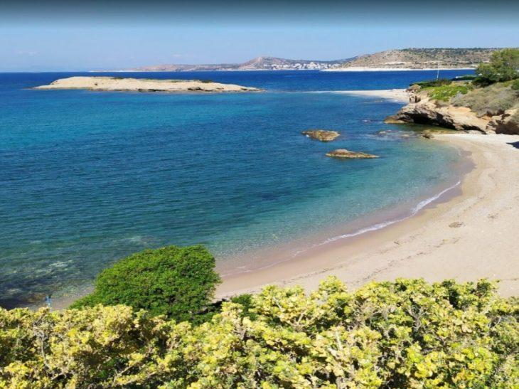Παραλία Αλθέα ή Σκαλάκια: Τα πάντα για το παράδεισο κοντά στην Αθήνα