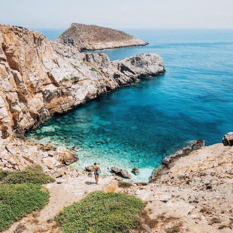 Το Σάο Παόλο της Ελλάδας: Το νησί που πας για ξέφρενα πάρτι και βάζει κάτω την Μύκονο