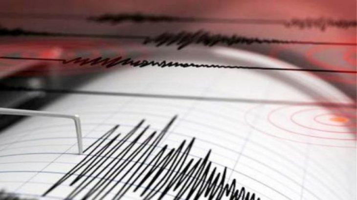 Μυτιλήνη: Έντονος σεισμός 4,2 Ρίχτερ κοντά στη Σμύρνη