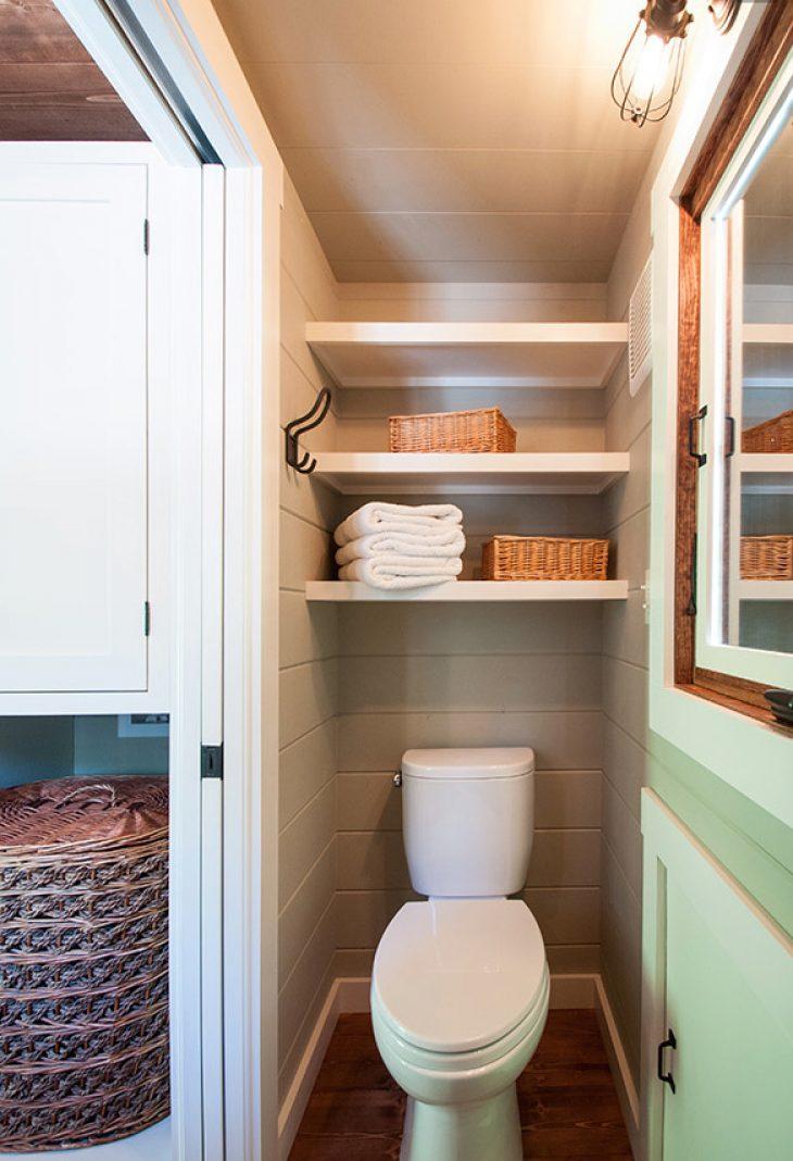Μικρό σπίτι: Είναι 14τμ και κοστίζει λιγότερο από το μισθό ενός έτους