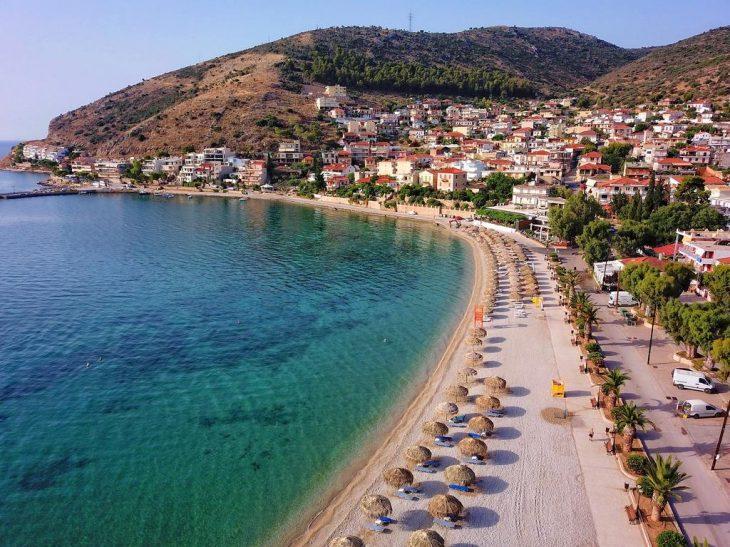 Κιβέρι: Είναι 100 λεπτά από την Αθήνα και μένεις με 50€