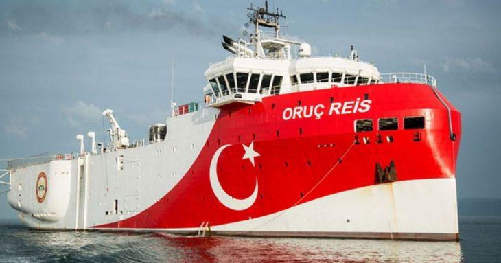 Καστελόριζο: NAVTEΧ για το Καστελόριζο εξέδωσε η Τουρκία - Επιφυλακή