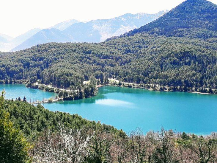 Ελβετία της Κορινθίας: 2 ώρες από την Αθήνα το μέρος με άγρια ομορφιά